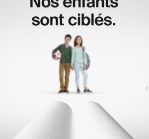 <span>initiative «oui à la protection des enfants et des jeunes contre la publicité pour le tabac»</span><i>→</i>